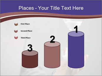 Hourglass timer PowerPoint Templates - Slide 65