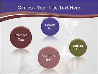 Hourglass timer PowerPoint Template - Slide 77