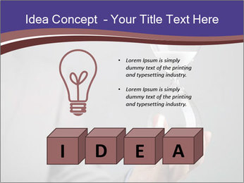 Hourglass timer PowerPoint Templates - Slide 80