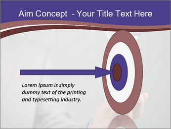 Hourglass timer PowerPoint Templates - Slide 83