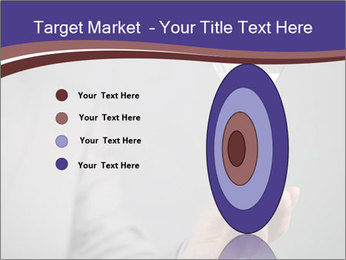 Hourglass timer PowerPoint Template - Slide 84