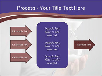Hourglass timer PowerPoint Templates - Slide 85