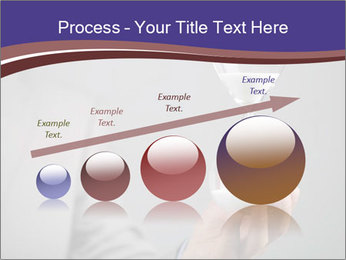 Hourglass timer PowerPoint Templates - Slide 87