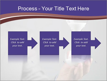 Hourglass timer PowerPoint Templates - Slide 88