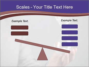 Hourglass timer PowerPoint Templates - Slide 89