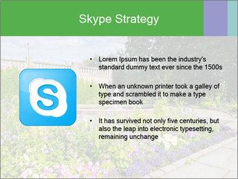 Gustav Vigilante Frontage park PowerPoint Templates - Slide 8