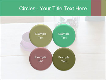 Woman's hand PowerPoint Templates - Slide 38