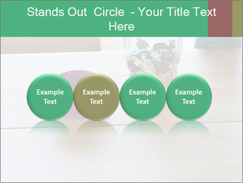 Woman's hand PowerPoint Templates - Slide 76