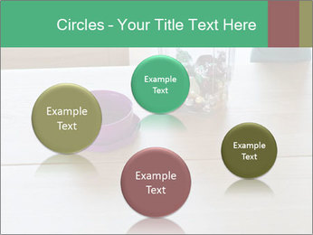 Woman's hand PowerPoint Templates - Slide 77