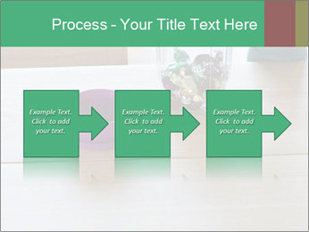 Woman's hand PowerPoint Templates - Slide 88