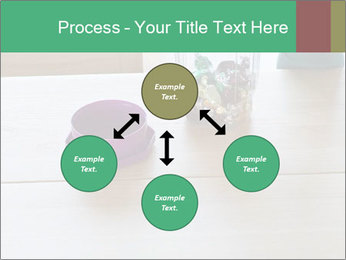 Woman's hand PowerPoint Templates - Slide 91