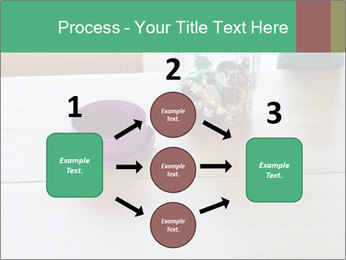Woman's hand PowerPoint Templates - Slide 92