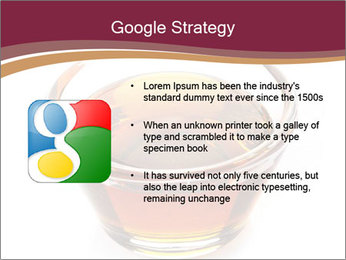 Maple syrup PowerPoint Template - Slide 10