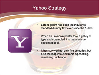 Maple syrup PowerPoint Template - Slide 11
