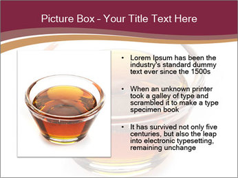 Maple syrup PowerPoint Template - Slide 13