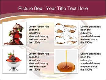 Maple syrup PowerPoint Template - Slide 14