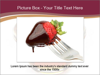 Maple syrup PowerPoint Template - Slide 15