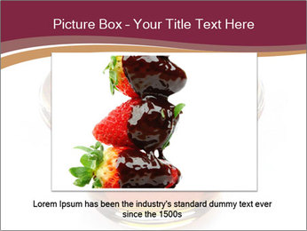 Maple syrup PowerPoint Template - Slide 16
