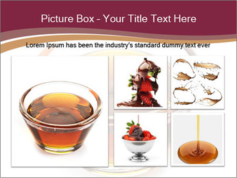 Maple syrup PowerPoint Templates - Slide 19