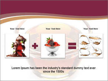 Maple syrup PowerPoint Template - Slide 22