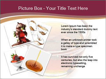 Maple syrup PowerPoint Template - Slide 23