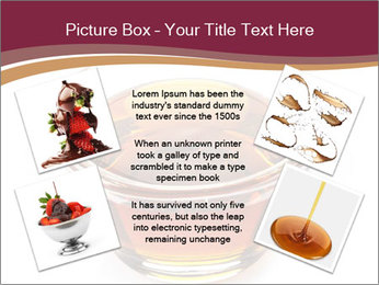 Maple syrup PowerPoint Template - Slide 24