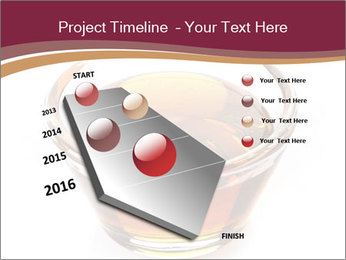 Maple syrup PowerPoint Template - Slide 26