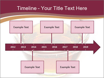 Maple syrup PowerPoint Template - Slide 28