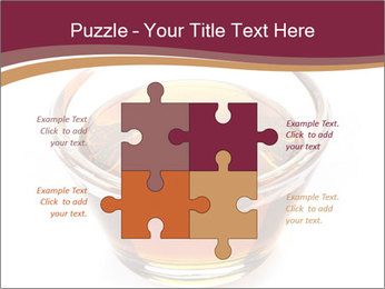 Maple syrup PowerPoint Template - Slide 43