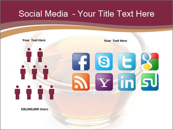 Maple syrup PowerPoint Template - Slide 5
