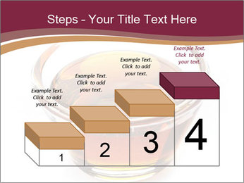 Maple syrup PowerPoint Template - Slide 64