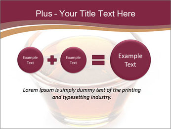 Maple syrup PowerPoint Template - Slide 75