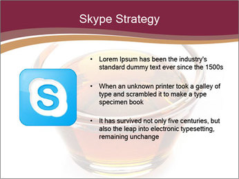 Maple syrup PowerPoint Template - Slide 8