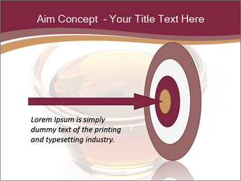 Maple syrup PowerPoint Template - Slide 83