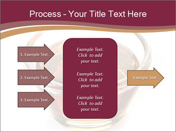 Maple syrup PowerPoint Template - Slide 85