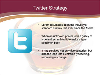 Maple syrup PowerPoint Template - Slide 9