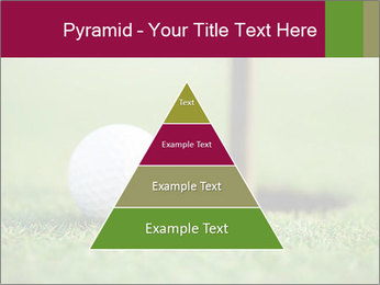 Golf ball PowerPoint Templates - Slide 30