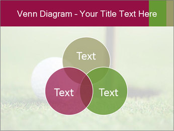 Golf ball PowerPoint Templates - Slide 33