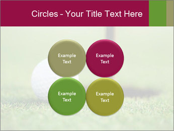 Golf ball PowerPoint Templates - Slide 38