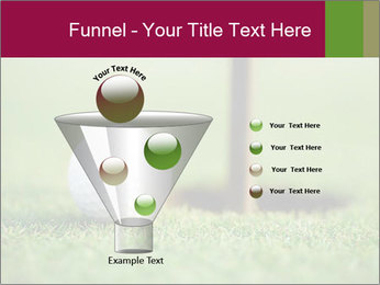Golf ball PowerPoint Templates - Slide 63