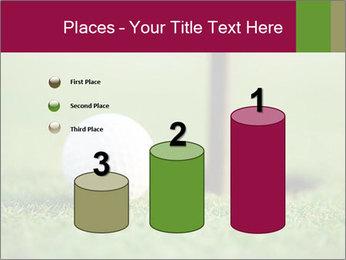 Golf ball PowerPoint Templates - Slide 65
