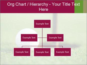 Golf ball PowerPoint Templates - Slide 66