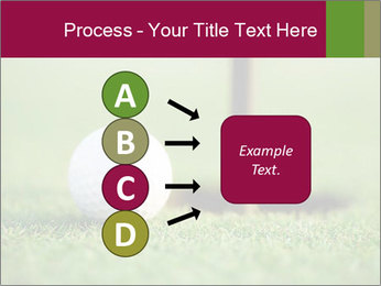Golf ball PowerPoint Templates - Slide 94