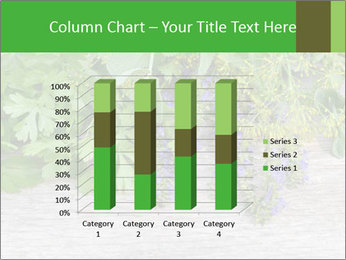 Fresh aromatic herbs PowerPoint Templates - Slide 50