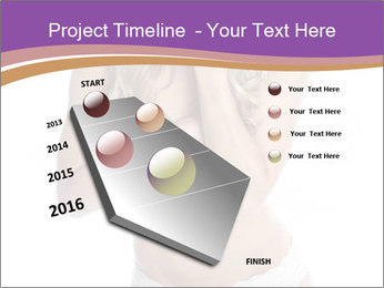 Model Released PowerPoint Template - Slide 26