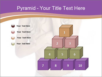 Model Released PowerPoint Template - Slide 31