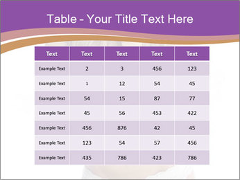 Model Released PowerPoint Template - Slide 55