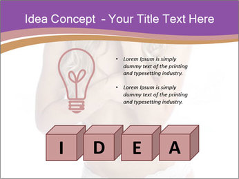 Model Released PowerPoint Template - Slide 80