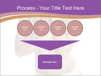 Model Released PowerPoint Template - Slide 93