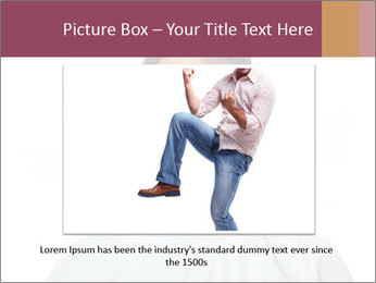Happy College Student PowerPoint Templates - Slide 16